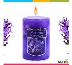 Bougie Parfumée Lavender Mauve