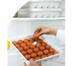 Boite Stockage œufs 30Pcs