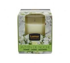 Bougie Parfumée Jasmin - Lumar