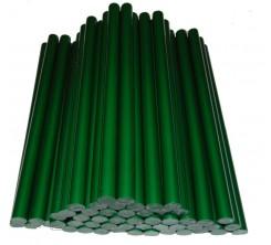 Colle à Chaud Vert 6 Pièces