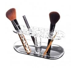 Rangement de Pinceaux pour Maquillage