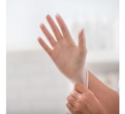 produits de protection gants jetables