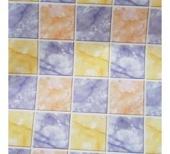 Papier Autoadthesif  pour cuisine multicolor