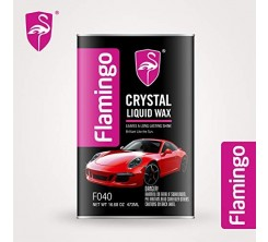 Simoniz Liquide 473ml Crystal Liquid Max Speed
