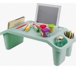 Table Multi-usage Enfants et Adultes VERT