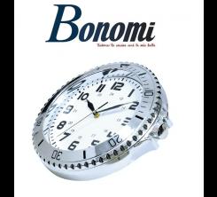 Pendule sous forme de montre BONOMI