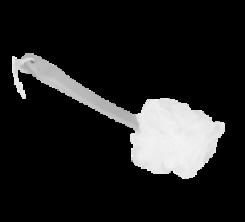Brosse Lave-Dos gris