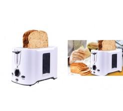Toaster Électrique DSP KC2038 750-850 W