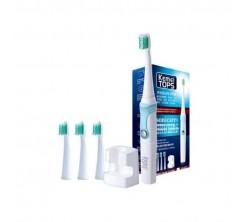 Brosse à dents électrique rechargeable KEMEI