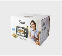 Toaster Bonomi 10L 1000w