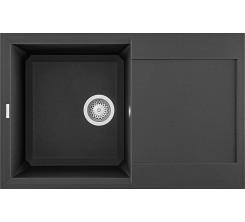 Evier Easy 300 79x50 1V Black