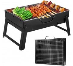 Barbecue Portable Pliable 44x30.8x7cm