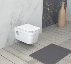 Cuvette WC Noura Suspendue