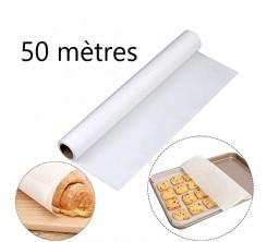 Igor Papier Cuisson 50 Mètres