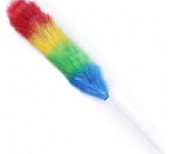 Plumeaux a Poussière Multicolore