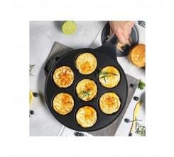 Poêle crêpière 26 Cm à Harcha Crêpe, Pancake