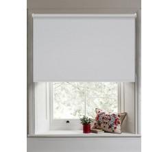 Rideau de Fenêtre 180x180cm Blanc