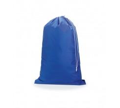 Sac à Linge Bleu En Nylon
