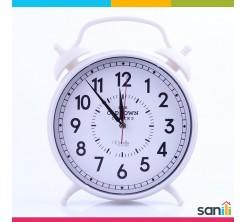 Horloge Sur Pieds Masa Saati Beige