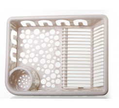 Égouttoir à Vaisselle en Plastique