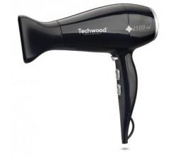 Seche Cheveux Noir/silver 2100 W. Techwood