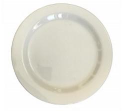Assiette En Porcelaine 23cm