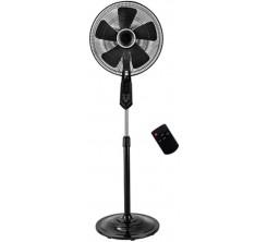 Ventilateur sur Pied avec Télé commande Ø 40cm