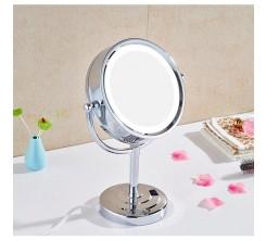 Miroir de Rasage avec LED à Poser SANILI
