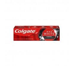 Colgate max white carbon