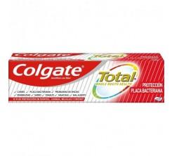 Colgate total plaque protection