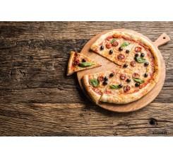 Planche Pizza en Bois