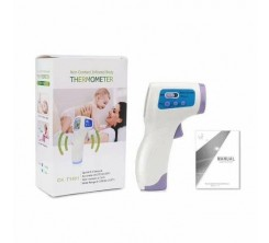 Thermomètre Frontal Infrarouge Sans Contact