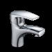 robinet mitigeur de lavabo